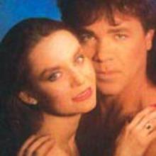 Crystal Gayle & Gary Morris