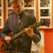 Nick Kellie Band