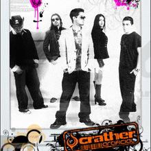Crather