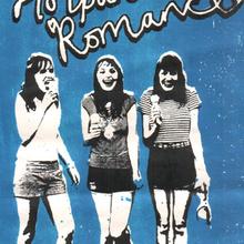 Hotpants Romance