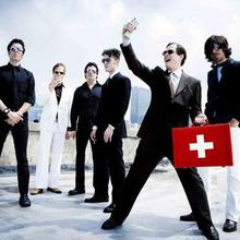 Electric Six