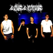 Alsattis