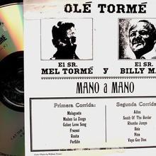 Mel Torme & Billy May