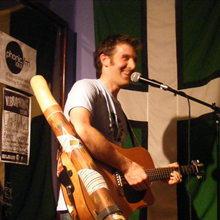Andrew Marshall