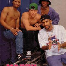 Marky Mark & The Funky Bunch