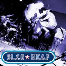 SLAG HEAP