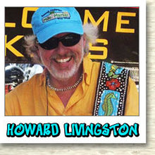 Howard Livingston & Mile Marker 24