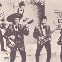 Jim Doval & The Gauchos