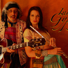 Inner Gypsy