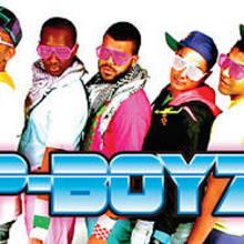 The P-Boyz