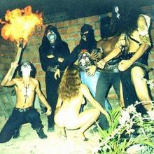 Mystical Fire