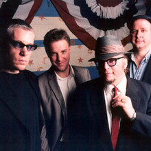 The Rhodes Tavern Troubadours