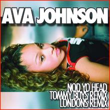 Ava Johnson