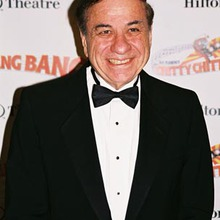 Richard M Sherman