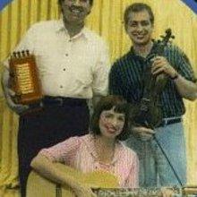 The Savoy-Smith Cajun Band