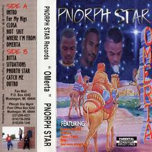 Pnorph Star