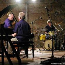 John Taylor Trio