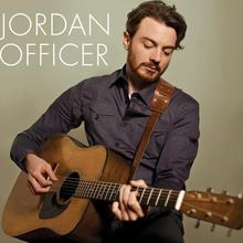Jordan Officer