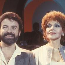 Cleo Laine & James Galway