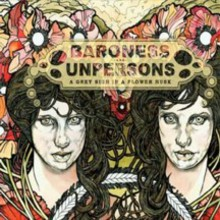 Baroness & Unpersons