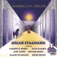 Oscar Stagnaro