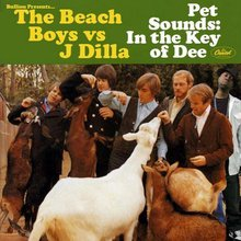 The Beach Boys vs. J Dilla