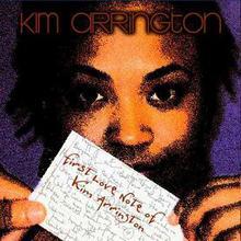 Kim Arrington