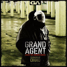 Grand Agent And Oh No