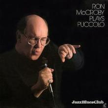 Ron Mccroby