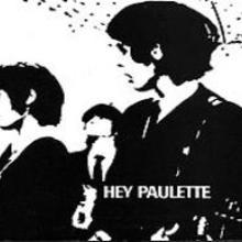 hey paulette