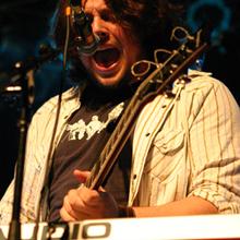 Casey Crescenzo