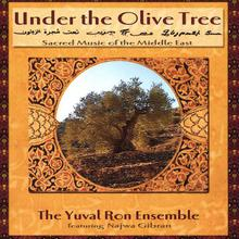Yuval Ron Ensemble featuring Najwa Gibran
