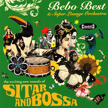 Bebo Best & Super Lounge Orche