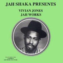 Jah Shaka Presents Vivian Jone