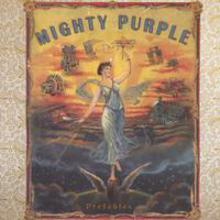 Mighty Purple