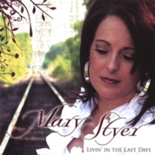 Mary Styer
