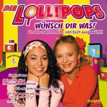 Die Lollipops