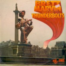 Brett Marvin And The Thunderbolts