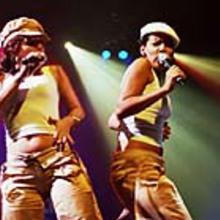 The Chiki Chaka Girls