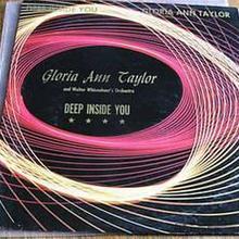 Gloria Taylor
