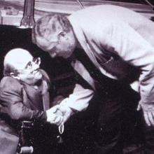 Michel Petrucciani & Niels-Henning Ørsted Pedersen