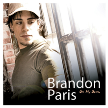 Brandon Paris
