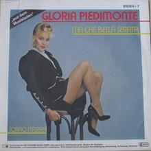 Gloria Piedimonte