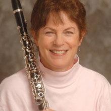 Michele Zukovsky Clarinetist