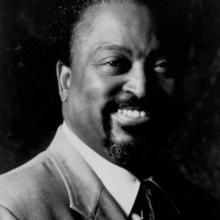 The Gene Harris Quartet