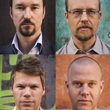 Peter Asplund Quartet