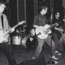 The Runaway Boys