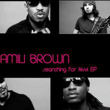 Jamili Brown
