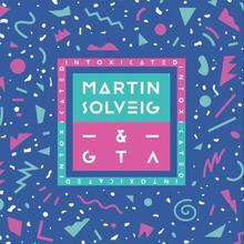 Martin Solveig & Gta