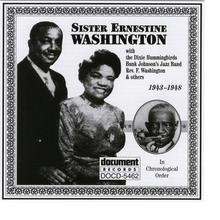 Sister Ernestine Washington